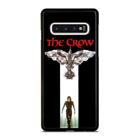 THE CROW MOVIE Samsung Galaxy S10 Case