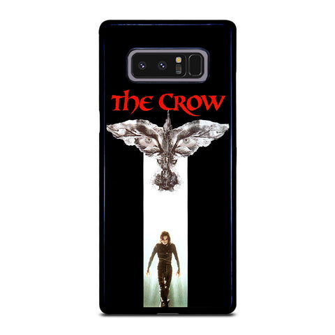 THE CROW MOVIE Samsung Galaxy Note 8 Case