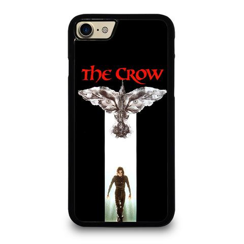 THE CROW MOVIE iPhone 7 Case
