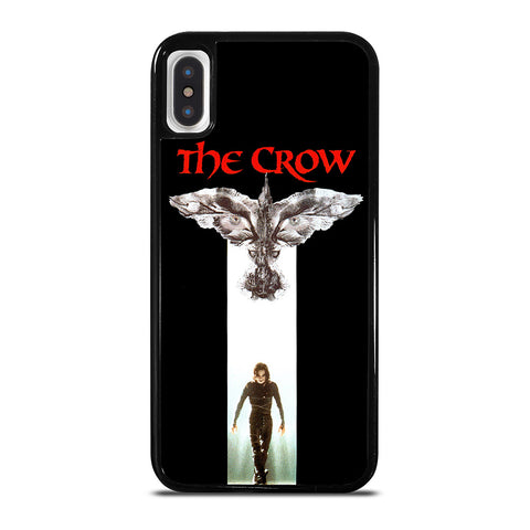 THE CROW MOVIE iPhone X / XS Case