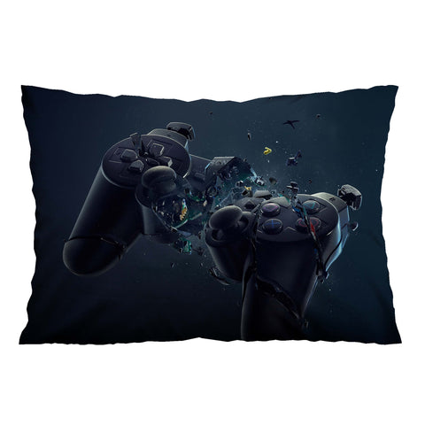 THE GAME PLAYSTATION 3 Pillow Case Cover