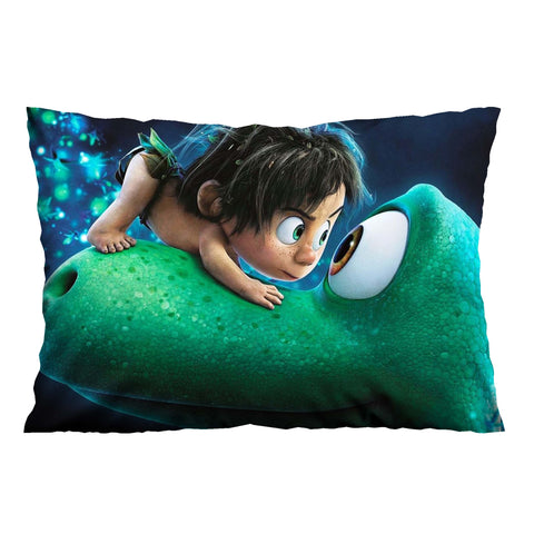 THE GOOD DINOSAUR 2 Pillow Case Cover