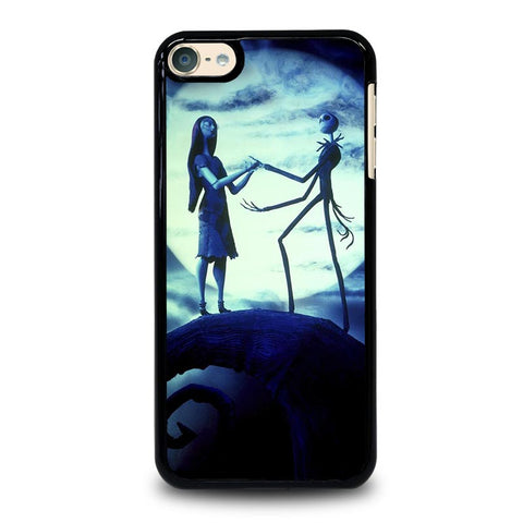 THE NIGHTMARE BEFORE CHRISTMAS iPod Touch 4 5 6 Generation 4th 5th 6th Case - Best Custom iPod Cover Design