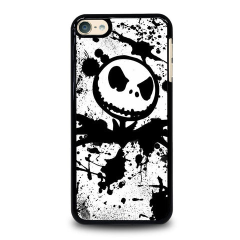 THE NIGHTMARE BEFORE CHRISTMAS ART iPod Touch 4 5 6 Generation 4th 5th 6th Case - Best Custom iPod Cover Design
