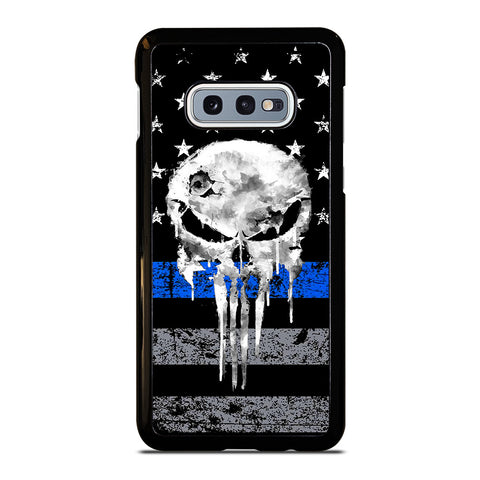 THE PUNISHER ICON 2 Samsung Galaxy S10e Case
