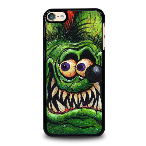 THE RAT FINK iPod Touch 4 5 6 Generation 4th 5th 6th Case - Best Custom iPod Cover Design