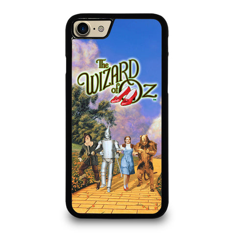 THE WIZARD OF OZ 3 iPhone 7 Case