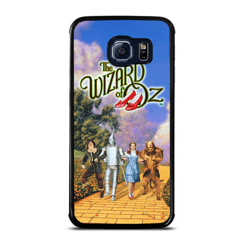 THE WIZARD OF OZ 3 Samsung Galaxy S6 Edge Case
