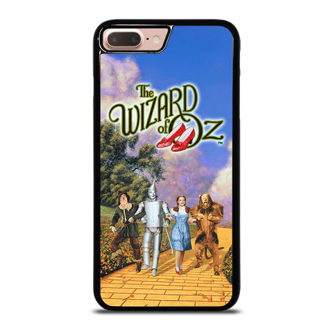 THE WIZARD OF OZ 3 iPhone 8 Plus Case