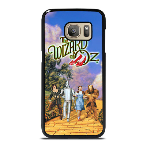 THE WIZARD OF OZ 3 Samsung Galaxy S7 Case