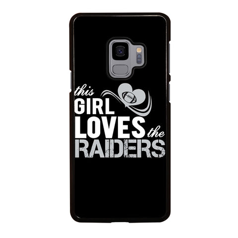 THIS GIRL LOVES THE RAIDERS 2-samsung-galaxy-s9-case