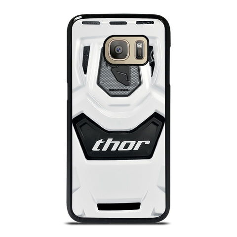 THOR MX SENTINEL COVER MOTOCROSS Samsung Galaxy S7 Case