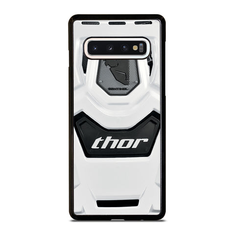 THOR MX SENTINEL COVER MOTOCROSS Samsung Galaxy S10 Case