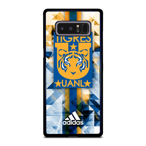 TIGRES UANL CLUB DE FUTBOL Samsung Galaxy Note 8 Case