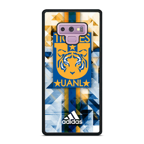 TIGRES UANL CLUB DE FUTBOL Samsung Galaxy Note 9 Case