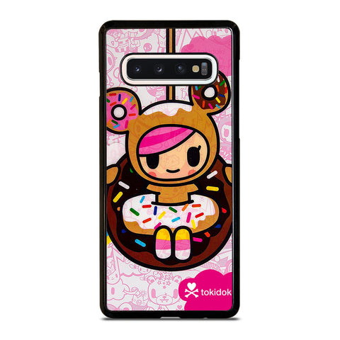 TOKIDOKI DONUTELLA Samsung Galaxy S3 S4 S5 S6 S7 S8 S9 Plus Edge Note 3 4 5 8 Case - Best Custom Phone Cover Design