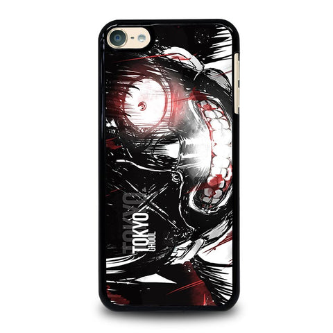 TOKYO GHOUL FEAR KANEKI iPod Touch 4 5 6 Generation 4th 5th 6th Case - Best Custom iPod Cover Design