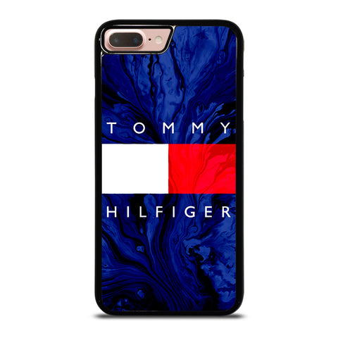 TOMMY HILFIGER MARBLE-iphone-8-plus-case