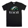 TOOL Band-mens-t-shirt-Black