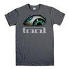 TOOL Band-mens-t-shirt-Charcoal