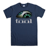 TOOL Band-mens-t-shirt-Navy