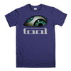 TOOL Band-mens-t-shirt-Purple
