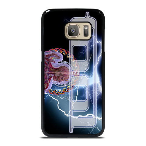 TOOL BAND LIGHTNING Samsung Galaxy S7 Case