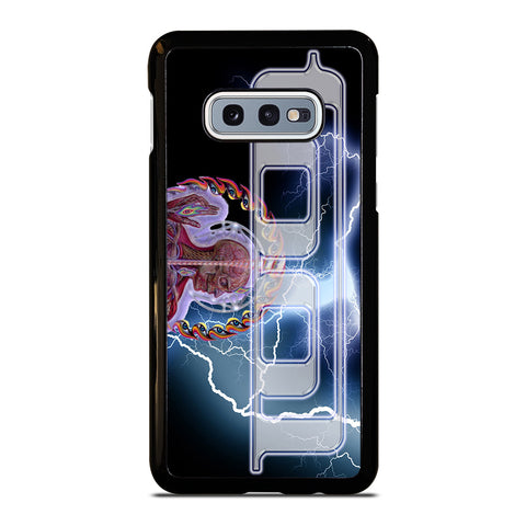 TOOL BAND LIGHTNING Samsung Galaxy S10e Case