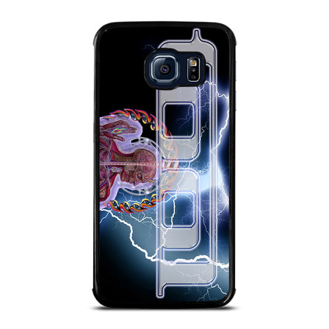 TOOL BAND LIGHTNING Samsung Galaxy S6 Edge Case