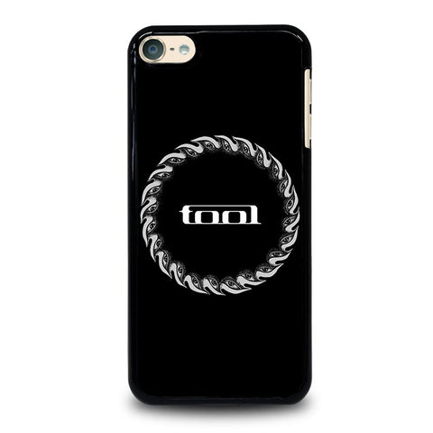 TOOL ICON iPod Touch 4 5 6 Generation 4th 5th 6th Case - Best Custom iPod Cover Design