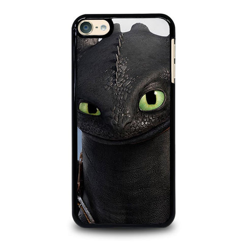 TOOTHLES HOW TO TRAIN YOUR DRAGON iPod Touch 4 5 6 Generation 4th 5th 6th Case - Best Custom iPod Cover Design