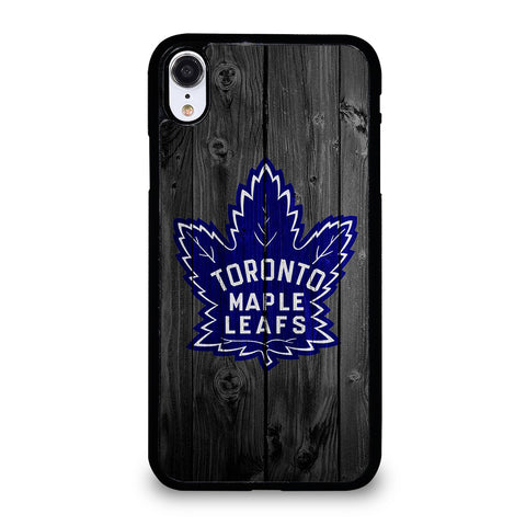TORONTO MAPLE LEAFS HOCKEY TEAM-iphone-xr-case
