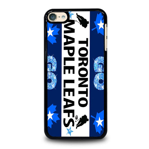 TORONTO MAPLE LEAFS GO iPod Touch 4 5 6 Generation 4th 5th 6th Case - Best Custom iPod Cover Design