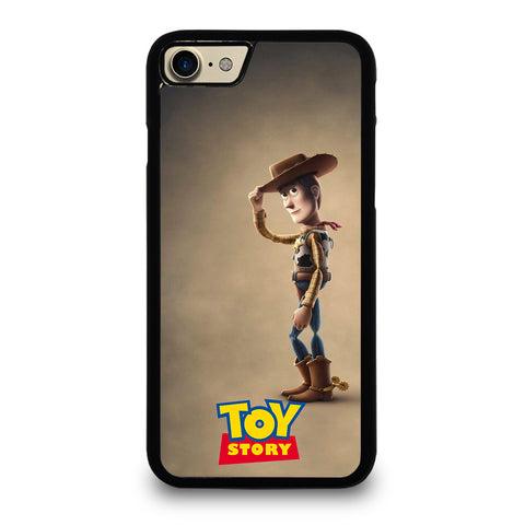 TOY STORY MOVIE SHERIF WOODY Phone 7 Case