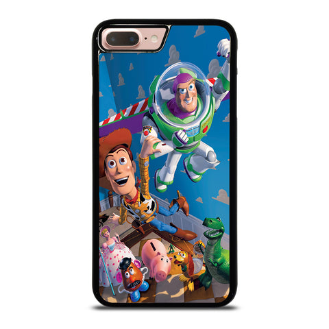 TOY STORY WALT DISNEY-iphone-8-plus-case