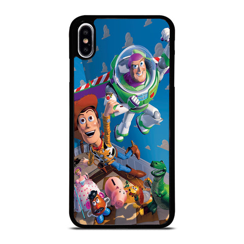 TOY STORY WALT DISNEY-iphone-xs-max-case