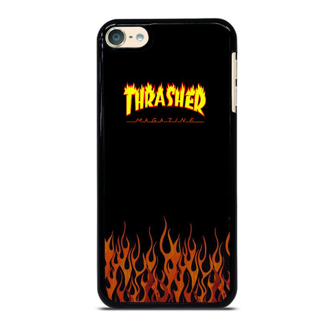 TRASHER SMOLDERING iPod Touch 6 Case