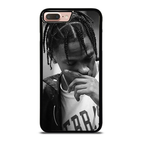 TRAVIS SCOTT iPhone 8 Plus Case