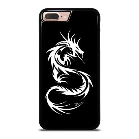 TRIBAL DRAGON iPhone 8 Plus Case