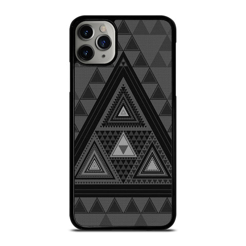 TRIFORCE ZELDA ZINE iPhone 6/6S 7 8 Plus X/XS XR 11 Pro Max Case - Best Custom Phone Cover Design
