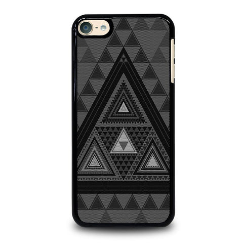 TRIFORCE ZELDA ZINE iPod Touch 4 5 6 Generation 4th 5th 6th Case - Best Custom iPod Cover Design