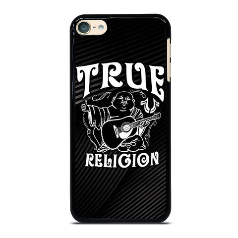 TRUE RELIGION UPFRONT BUDDHA iPod Touch 4 5 6 Generation 4th 5th 6th Case - Best Custom iPod Cover Design