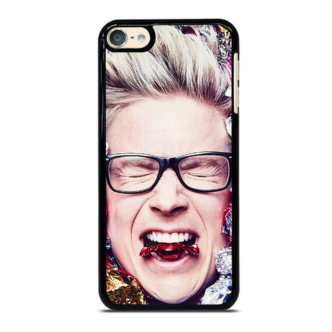 TYLER OAKLEY FACE iPod Touch 4 5 6 Generation 4th 5th 6th Case - Best Custom iPod Cover Design