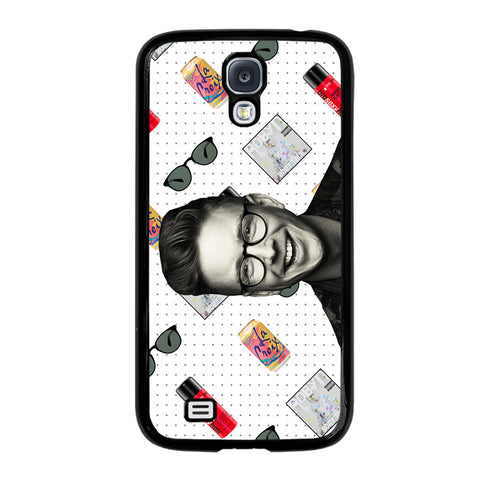TYLER OAKLEY ON HIS 9 FAVORITE THINGS-samsung-galaxy-S4-case