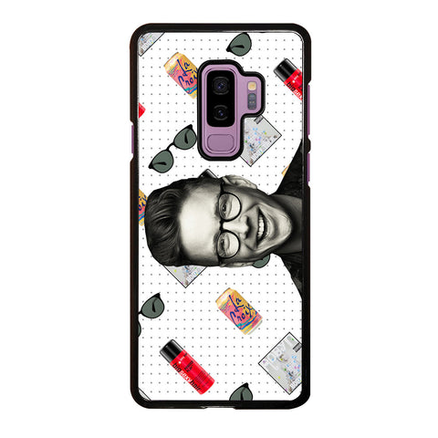 TYLER OAKLEY ON HIS 9 FAVORITE THINGS-samsung-galaxy-S9-plus-case