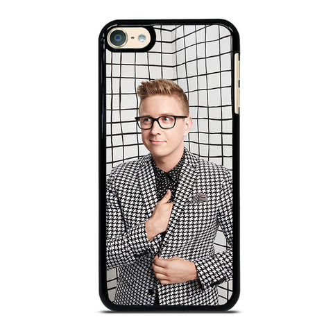 TYLER OAKLEY X INTRODUCING iPod Touch 4 5 6 Generation 4th 5th 6th Case - Best Custom iPod Cover Design
