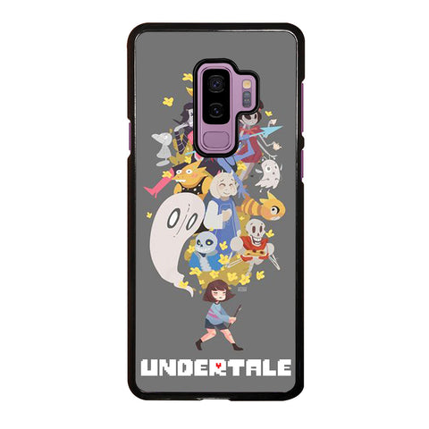UNDERTALE GAME CHARACTER-samsung-galaxy-S9-plus-case