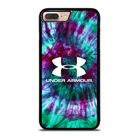 UNDER ARMOUR TYE DYE-iphone-8-plus-case