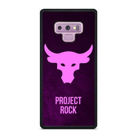 UNDER ARMOUR PROJECT ROCK 12 Samsung Galaxy Note 9 Case