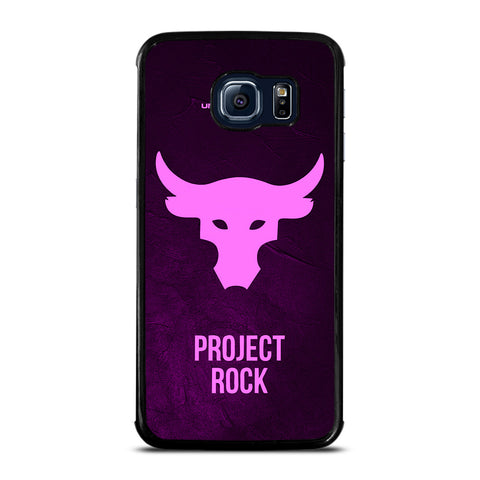 UNDER ARMOUR PROJECT ROCK 12 Samsung Galaxy S6 Edge Case